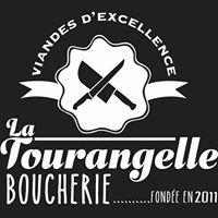 Boucherie La Tourangelle - Larçay, 37