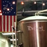 Defiant Brewing