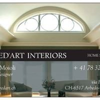 Arred'Art Interiors & Home Styling