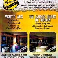 BEER HUNTERS (cave à bières)