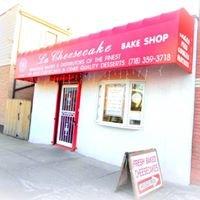 La Cheesecake Bake Shop