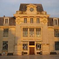 Marché Place du Marché Neuf de Saint germain en laye 78100 Sgc