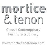 Mortice and Tenon
