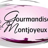 Boulangerie Gourmandises De Montjoyeux