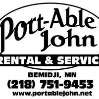 Port-Able John Rental & Service Inc