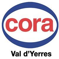 Cora Val d'Yerres