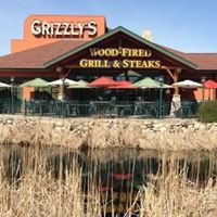 Grizzly's Wood-Fired Grill and Steaks Baxter