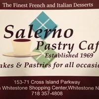 Salerno Pastry Cafe