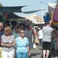 Asociacion De Vendedores Ambulantes De Santa Pola