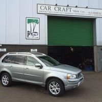 Car Craft Scotland Ltd