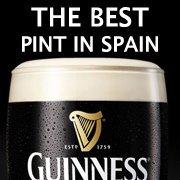 Irish Abbey Bar