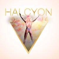 Halcyon 2014