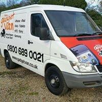 The Gadget Van