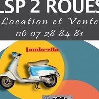 LSP 2 Roues Ajaccio
