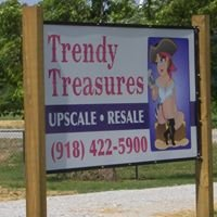 Trendy Treasures Upscale Resale
