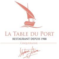 Restaurant La Table Du Port