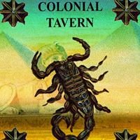 CBR Colonial Tavern