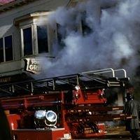 Sanford & Springvale Historical Fire Museum