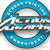 Action Graphix Screen Printing and Embroidery