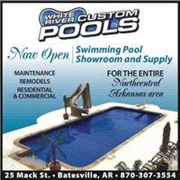 White River Custom Pools