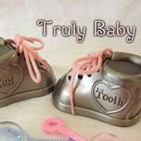 Truly Baby - Pregnancy & Baby Keepsakes