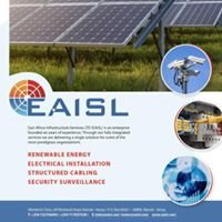 East Africa Infrastructure Services LTD - EAISL