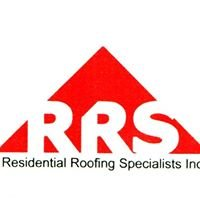 Residential Roofing Specialists Inc.- Lincoln, NE