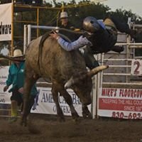Marble Falls Rodeo Association
