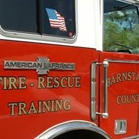 Barnstable County Fire Rescue Training Academy