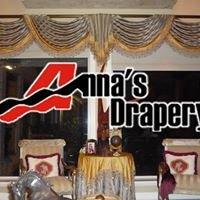 Anna's Drapery
