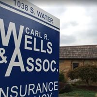 Carl R Wells & Associates - We Sell Protection