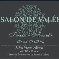 Le Salon De Valérie