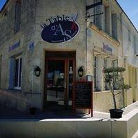 Restaurant Traiteur La Table d'AS à Surgères