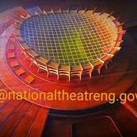 National.Theatre Iganmu Lagos