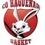 CO Haguenau - Basket