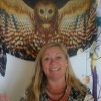 Angie Dand - Intuitive Healer, Channel and Life Celebrant