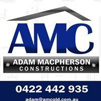 AMC - Adam Macpherson Constructions
