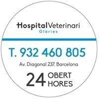Hospital Veterinario Glòries