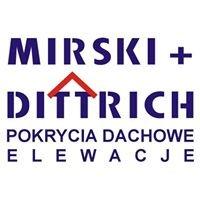 BDP Mirski+Dittrich Sp z oo
