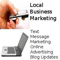Local Business Marketing