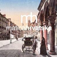 Matica hrvatska - ogranak Dubrovnik