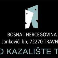 HRVATSKO KAZALIŠTE TRAVNIK