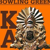Kappa Alpha Order-BGSU
