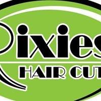 Pixies Haircut