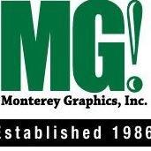 Monterey Graphics, Inc.