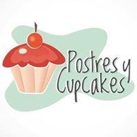 Postres Y Cupcakes