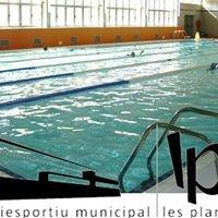 Les Planes, Poliesportiu Municipal