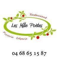 La Flambée des Mille Poètes - Restaurant, Pizzeria, Crêperie - Narbonne