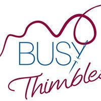 Busy Thimbles
