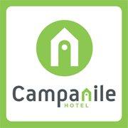 Hôtel Campanile Boulogne-Billancourt PARIS OUEST